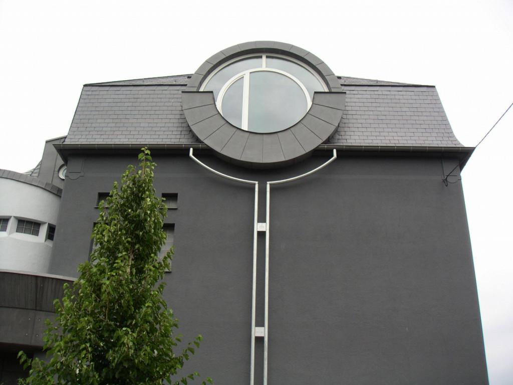 Transformation Maison Unifamiliale Klein Muller